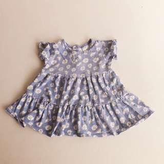 Assorted Baby Girl Dresses at 100 each