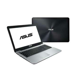 PROMO Kredit Asus X555QG AMD A12