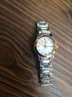 Burberry女裝手錶