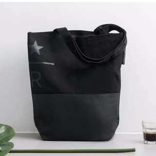 Starbucks Reserve Limited Edition Tote Bag