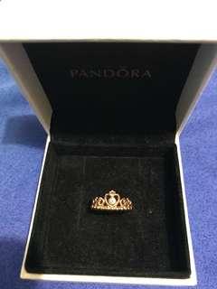 PANDORA - my princess tiara