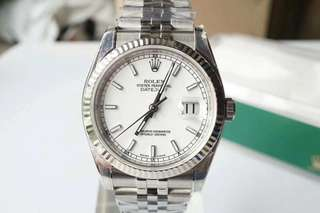 Rolex Datejust II Jubilee Strap ETA3235 Swiss Engine