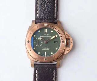 Panerai Luminor PAM382 ETA P9000 Swiss Engine