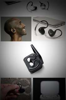 EOZ AIRs Wireless Bluetooth Earpiece
