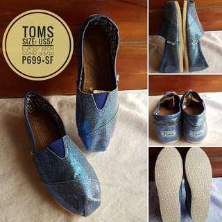 Auth. TOMS