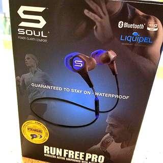 Soul Run Free Pro