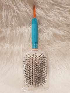 Brand New Morrocanoil Ceramic Paddle Hairbrush
