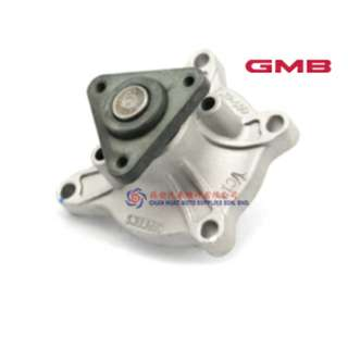 GMB Water Pump (Toyota Vios, Yaris)