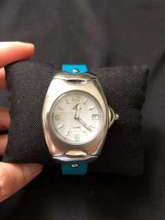 Adidas ladies quartz watch