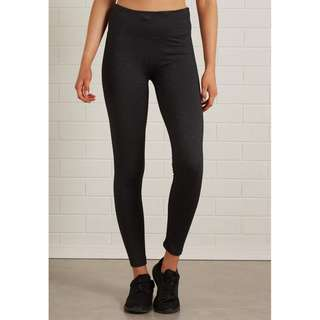 COTTON ON BODY Charcoal Active Core Tight