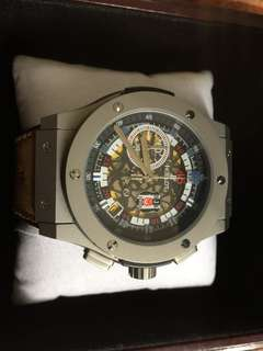 Hublot geneve besiktas version