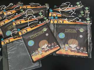 Customise birthday goodie bag - starwars