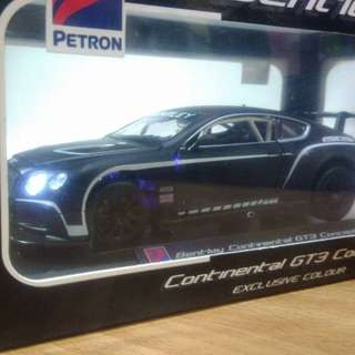 Bently Continental GT3 Concept