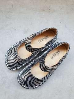 Authentic Alegria shoes