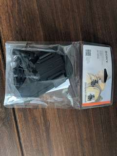 Sony Action Cam Backpack Mount