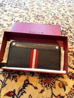 BALLY women's purse