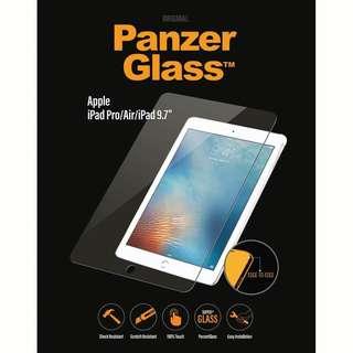 PanzerGlass iPad/Air/Pro 9.7/10.5/12.9 ORIGINAL 標準系列防爆玻璃貼