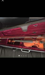 ALFRED STINGL BY HOFNER VIOLIN