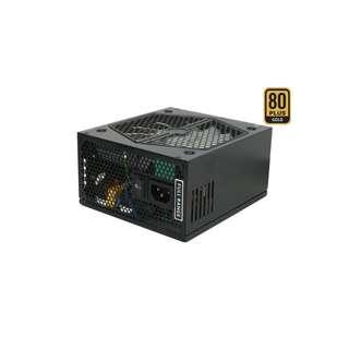 RAIDMAX  1000W 80 PLUS GOLD Full Modular Active PFC Power Supply