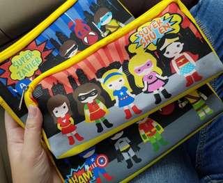 Customise goodie bag - pencil case