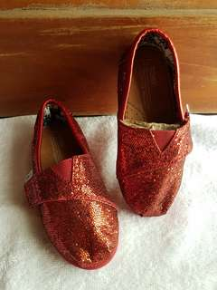 Auth Toms for kids