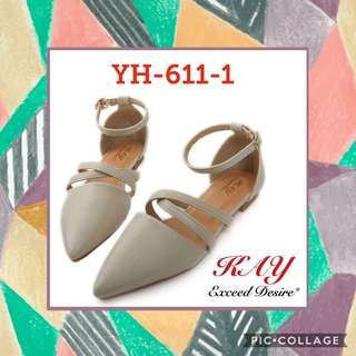 YH-611-1