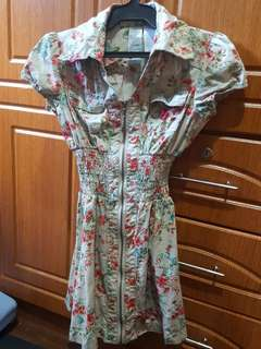 Guess dress for 4-6 years old