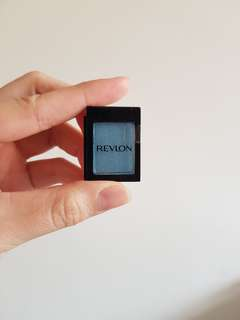 NEW* Revlon Blue Eyeshadow