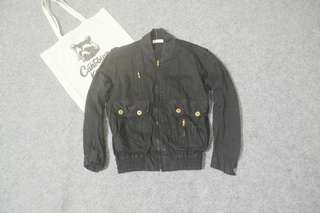 Sunny House bomber jacket