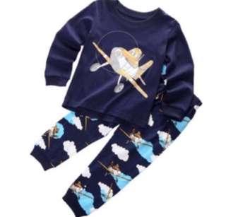 Boy Pyjamas size 130cm