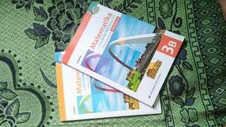 Buku paket Erlangga Kelas 3 sma / 12 matematika wajib