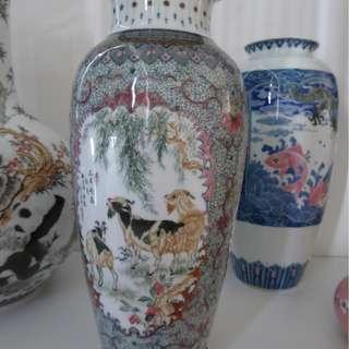 Fine Vintage Vase