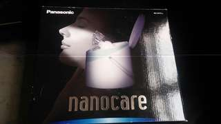 panasonic nanocare