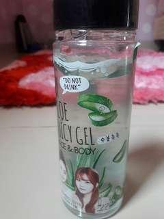 Celebon My Aloe Juicy Gel