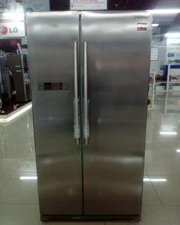 Samsung Side By Side 540 Lt