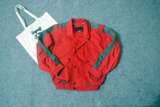 Yamaha motor jacket