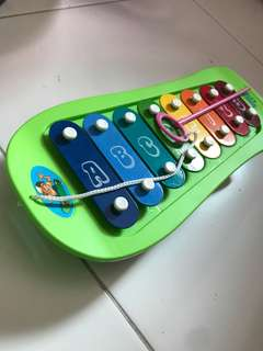 Kids musical toy