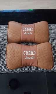 Audi Car Headrest