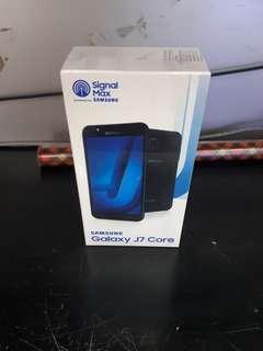 Samsung J7 Core Promo Bunga 0% Bisa Cicilan