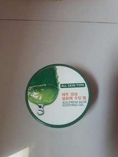 Jeju Fresh Aloe Shootinf Gel