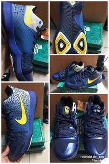 kyrie shoes (us 11 /euro 45)
