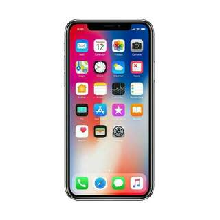 Kredit Iphone X 64Gb proses cuma 3 menit