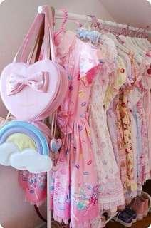 Lolita dresses / Doll dresses