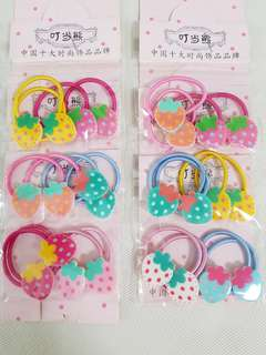 Girls Hair Tie