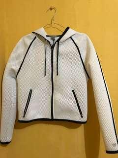 Forever21 sport jacket