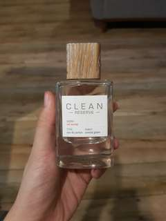 Clean reserve sel santal 100ml