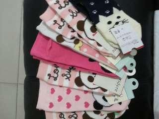 Brand new socks for ladies