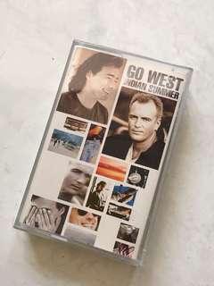 Go West Cassette