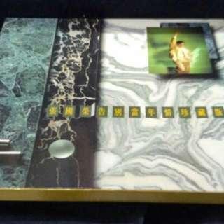 張國榮4黑膠碟