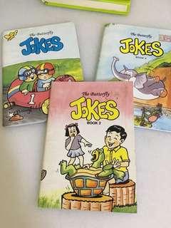 Jokes Books